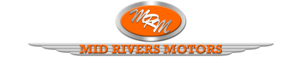 Mid Rivers Motors Logo
