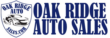 Oak Ridge Auto Sales Logo