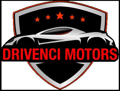 Drivenci Motors Logo