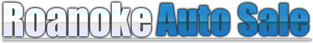 Roanoke Auto Sale  Logo