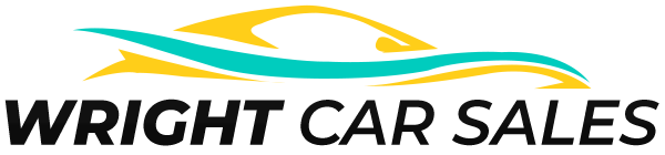 Wright Car Sales Logo