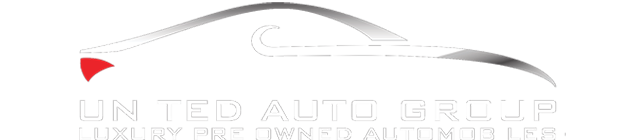 United Auto Group Logo