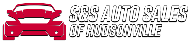 S&S Auto Sales of Hudsonville Logo