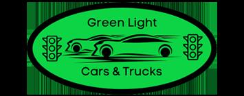 Green Light Cars & Trucks Logo