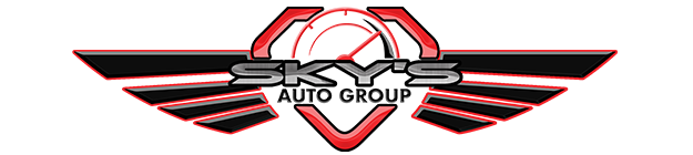 Skys Auto Group LLC Logo