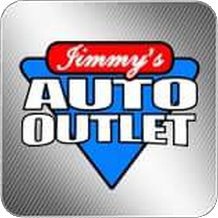Jimmy's Auto Outlet Logo