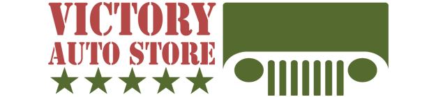 Victory Auto Store Logo