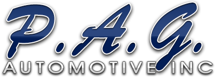 P.A.G. Automotive Inc Logo