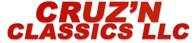 Cruz'n Classics LLC Logo