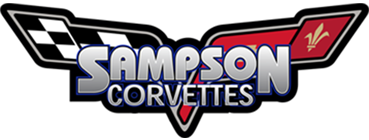 Sampson Corvettes Logo