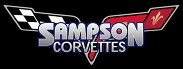 Sampson Corvettes Logo