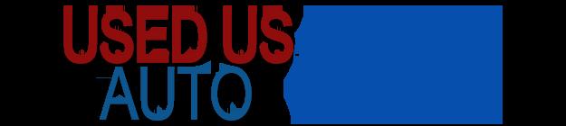 Used US Auto Logo