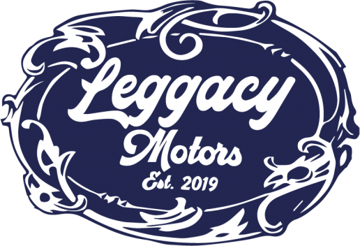 Leggacy Motors Logo