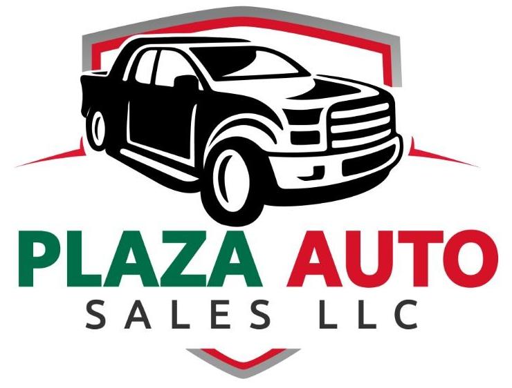Plaza Auto Sales LLC Logo