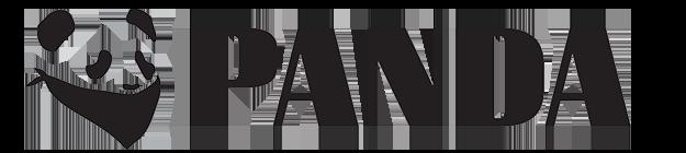 Panda Automoto Logo