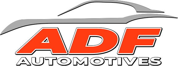 ADF Automotives Logo