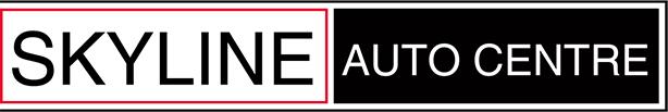 Skyline Auto Centre Logo