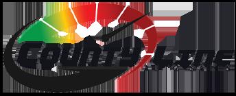 County Line Auto Sales Logo