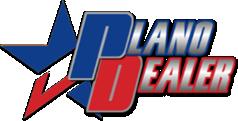 Plano Dealer Logo