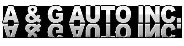 A & G Auto Inc Logo