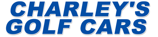 Charley's Golf Cars  Logo