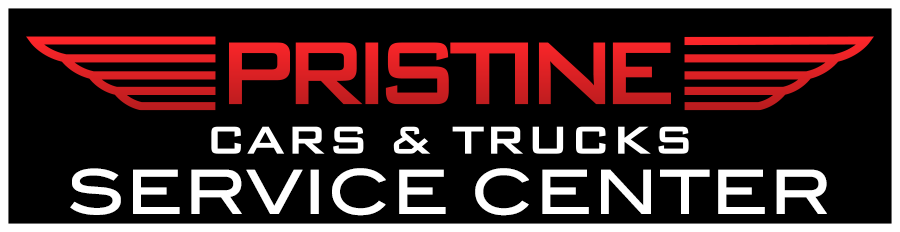 Pristine Cars & Trucks Logo