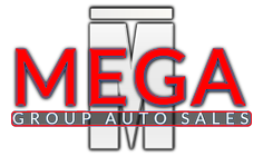 Mega Group Auto Sales Logo