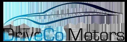 DriveCo Motors Logo