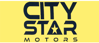 City Star Motors LLC Logo