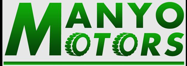 Manyo Motors Logo