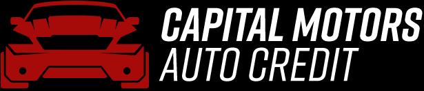 Capital Motors Auto Credit Logo