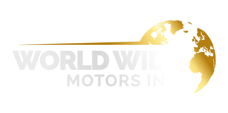 World Wide Motors, Inc. Logo
