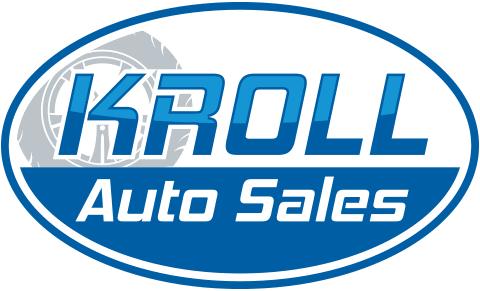 Kroll Auto Sales Logo