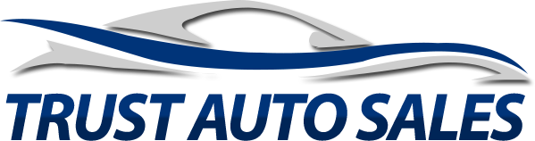 Trust Auto Sales Logo