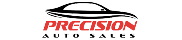 Precision Auto Sales Logo