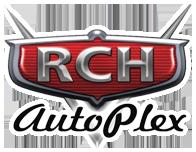 RCH Autoplex LLC Logo