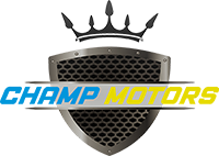 Champ Motors Logo