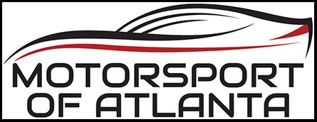 Motorsport of Atlanta Logo