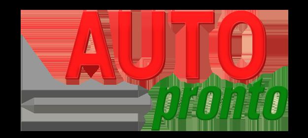 Auto Pronto Logo