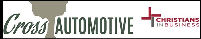 Cross Automotive Logo