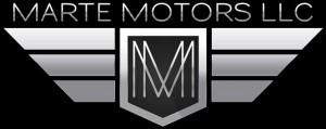 Marte Motors LLC Logo