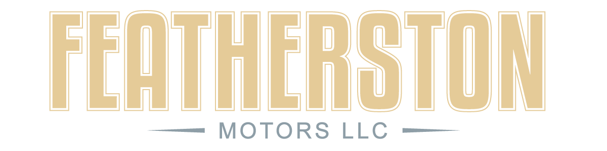 Featherston Motors LLC Logo