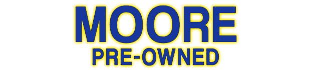 Moore Pre-owned Logo
