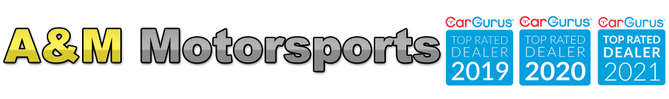 A & M Motorsports Inc Logo