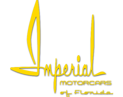 Imperial Motorcars of Florida Logo