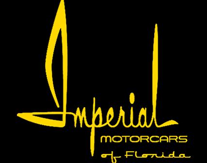 Imperial Motorcars of Florida Logo