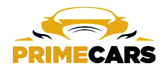Prime Cars Logo