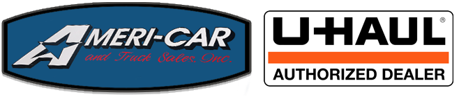 Ameri-Car and Truck Sales Inc Logo