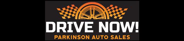 Parkinson Auto Sales Logo