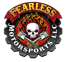 Fearless Motorsports Group Logo